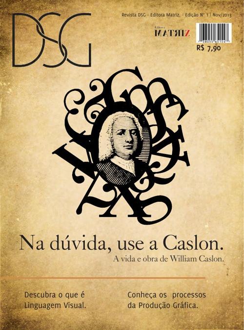 Revista DSG