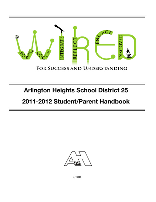 2011-2012 District 25 Handbook