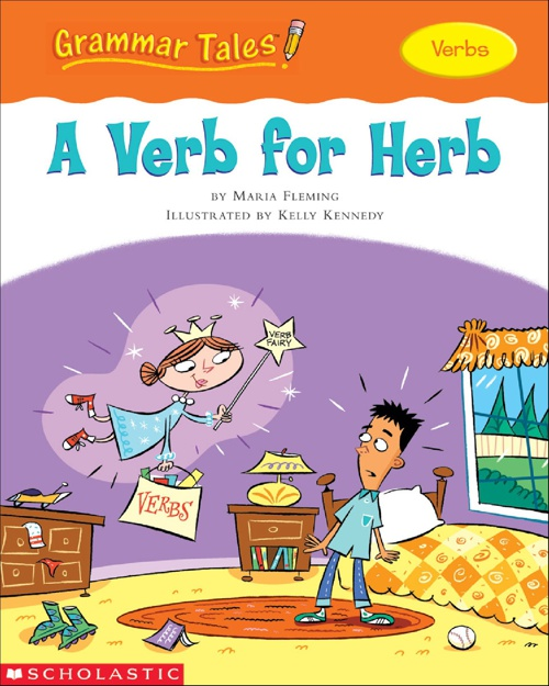 A Verb for Herb