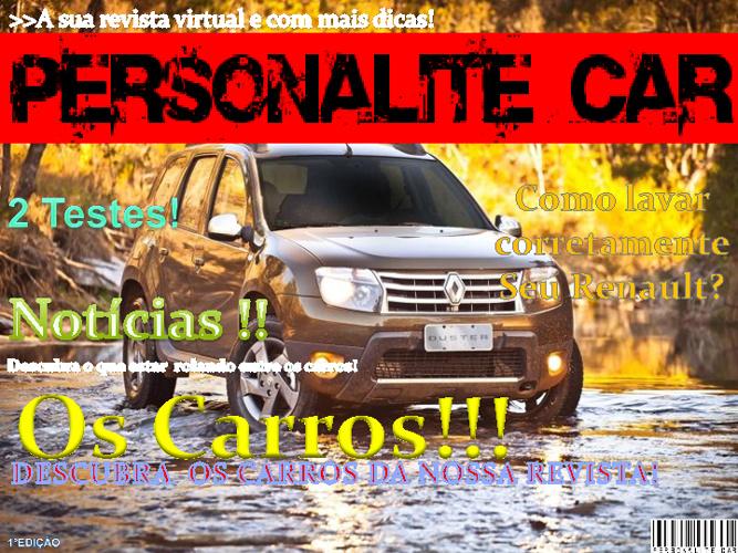 Personalité Car