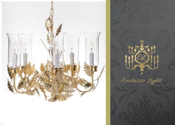 exclusive light sample brouchure -1