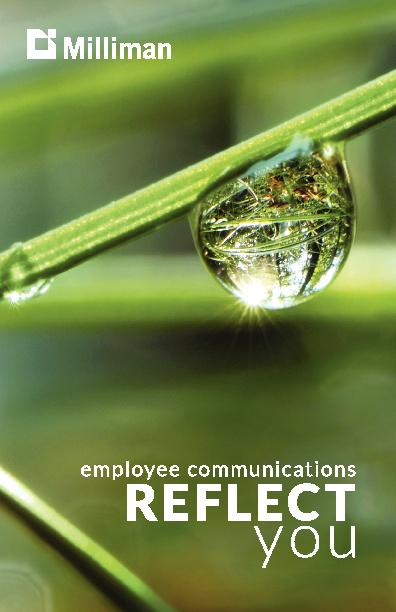 Employee Communications Reflect You