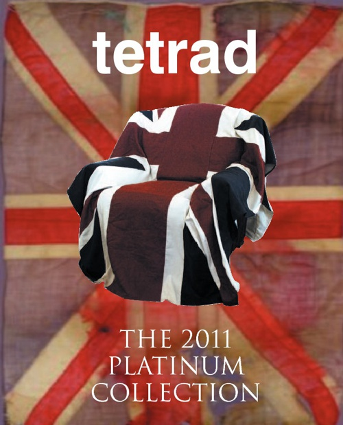 Tetrad at Ponsford