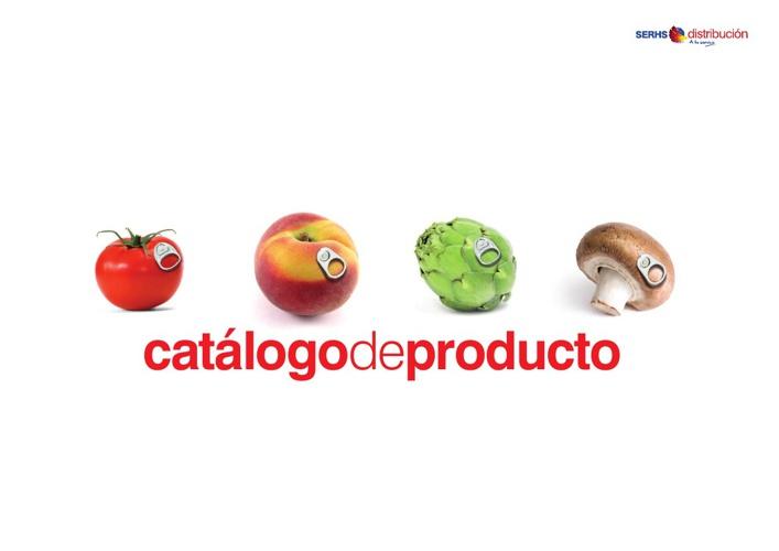 Catalogo General Producto Murcia 2013