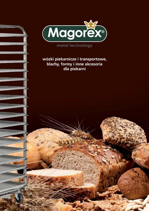 MAGOREX dla piekarni