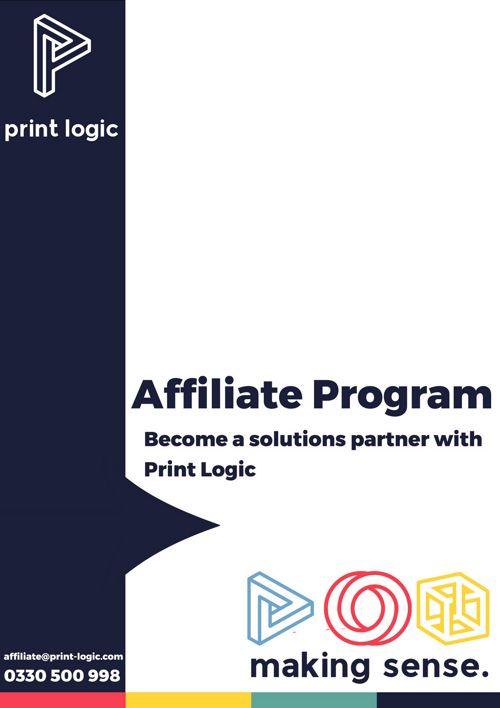 Print Logic Affiliates
