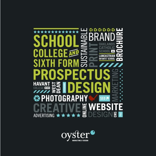 Oyster School and College Brochure
