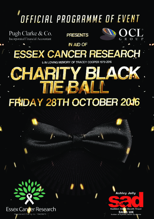Essex Cancer Research Charity