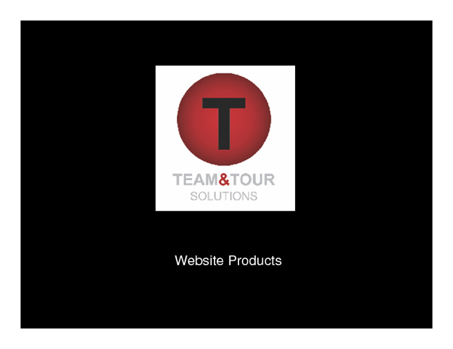 website products
