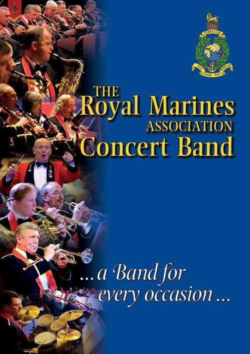 RMA Concert Band Brochure 2014