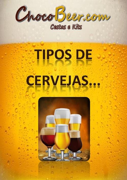 Tipos de Cervejas