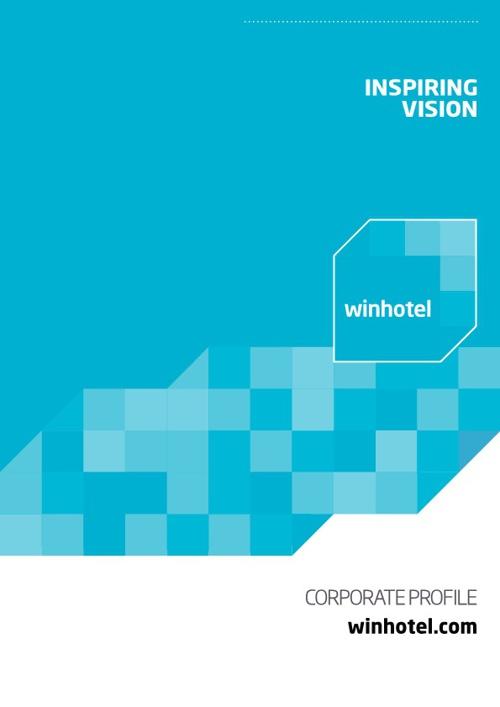 Winhotel Catálogo 2012