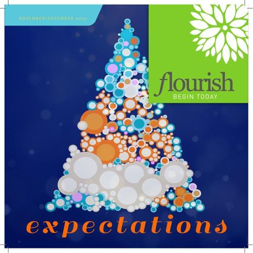 Flourish Magazine - Nov/Dec