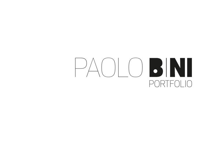 Paolo Bini - Portfolio