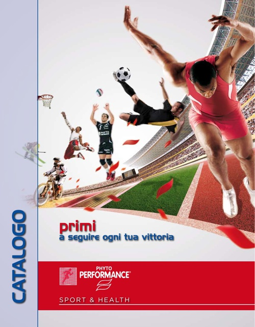 Catalog Phyto Performance