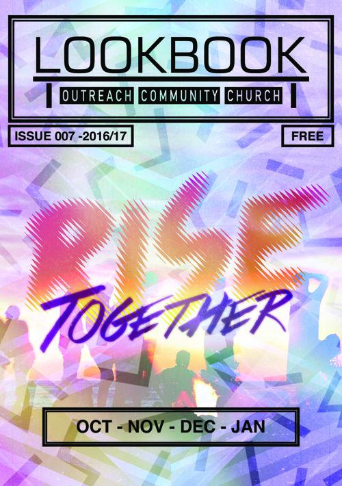 Lookbook (OCC) Issue 007 - 2017