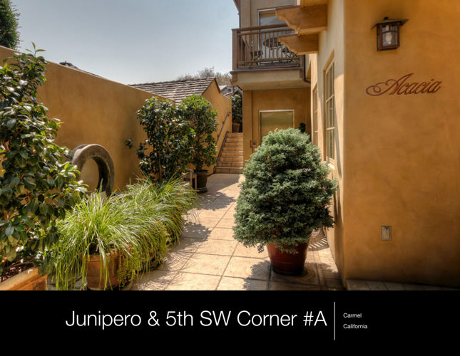 Junipero and 5th Ave - James Shin Real Estate Group