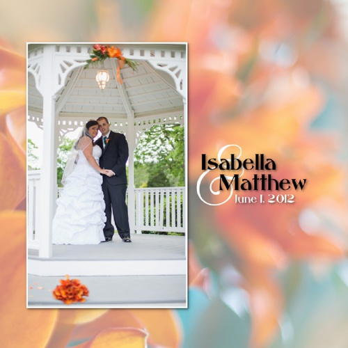 Isabella and Matthew's Album
