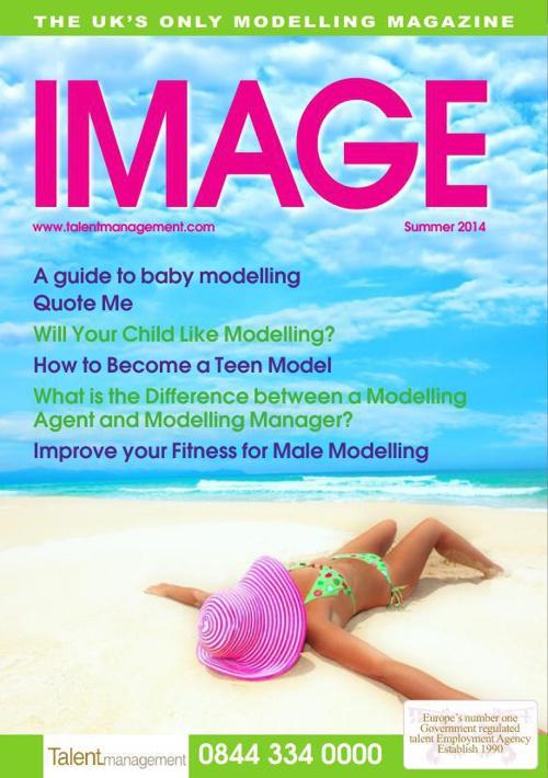 IMAGE Summer 2014