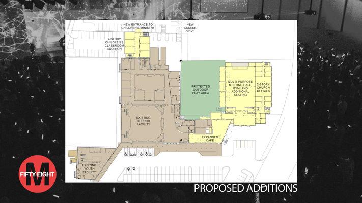 Mission 58 Building Project Plans