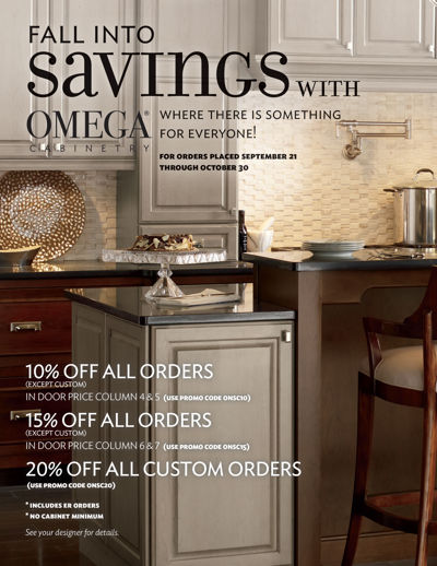 Bray & Scarff Omega Cabinetry