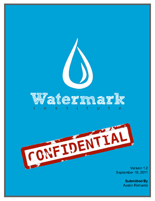 Watermark 1.2