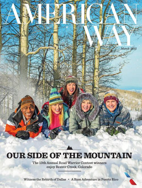 American Way March 2015.AA VERSION