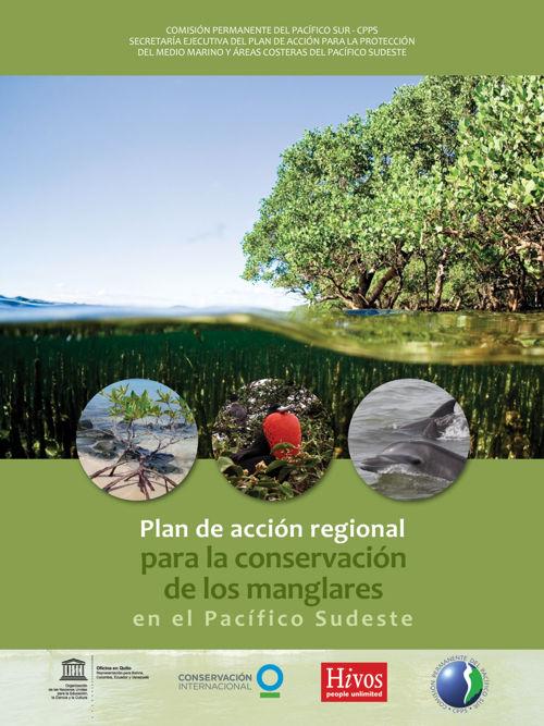 Plan de acción para la conservación de los manglares