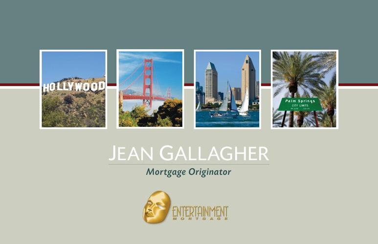 Jean Gallagher