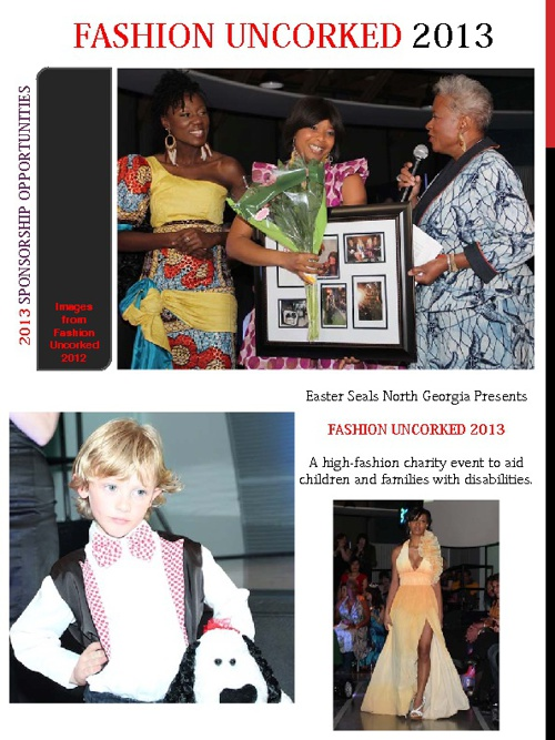 Copy of Fashion Uncorked 2013