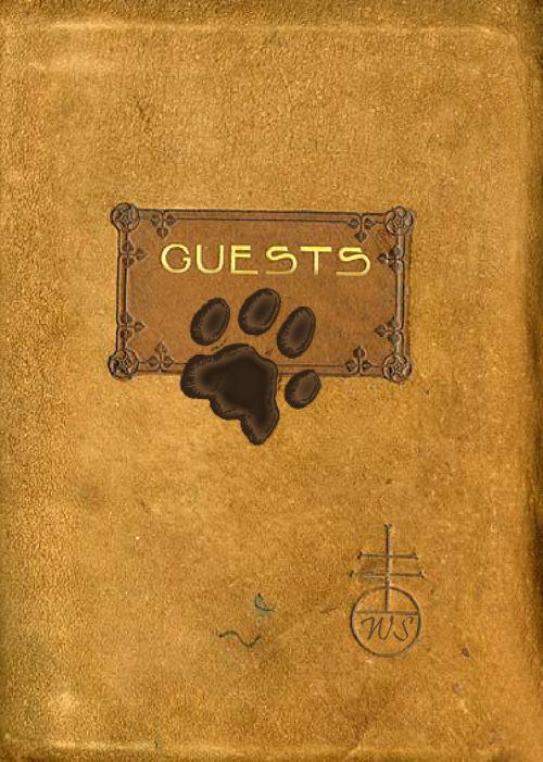 Windshot Guestbook