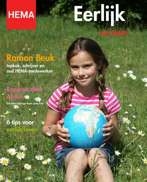 HEMA-magazine