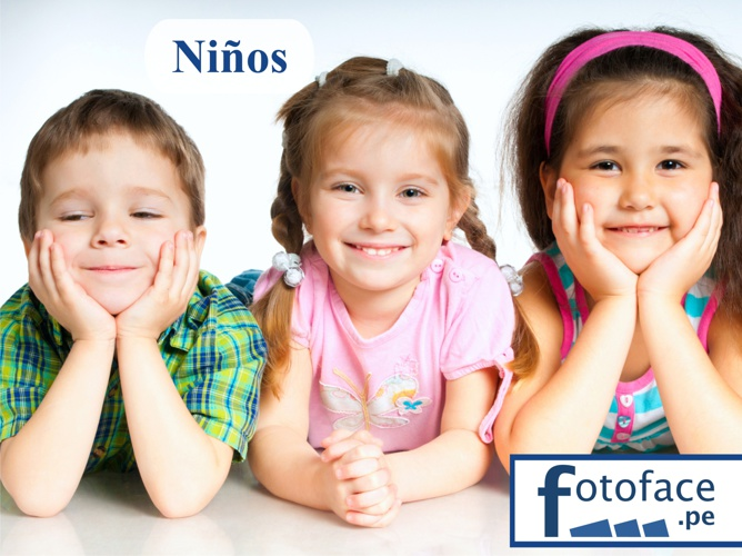 Photobook Fotoface