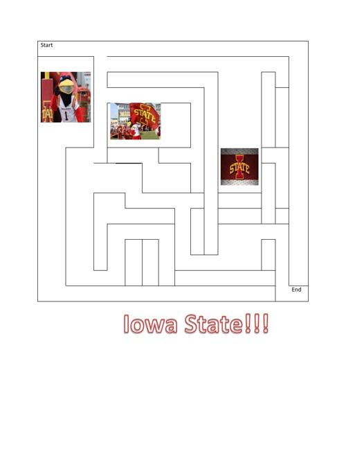 Maze Book 2