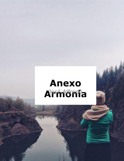 Anexo Armonía