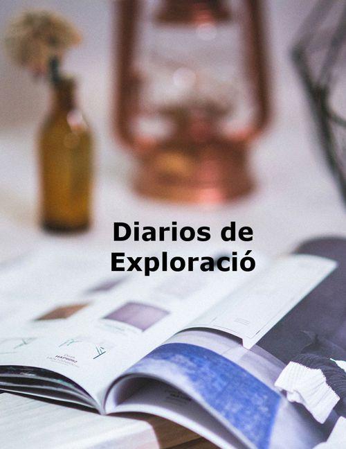 Diario exploracion B.1,2,3,4