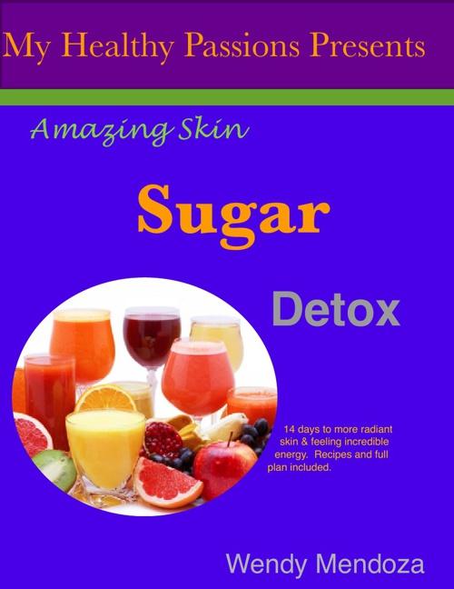 Amazing Skin Sugar Detox