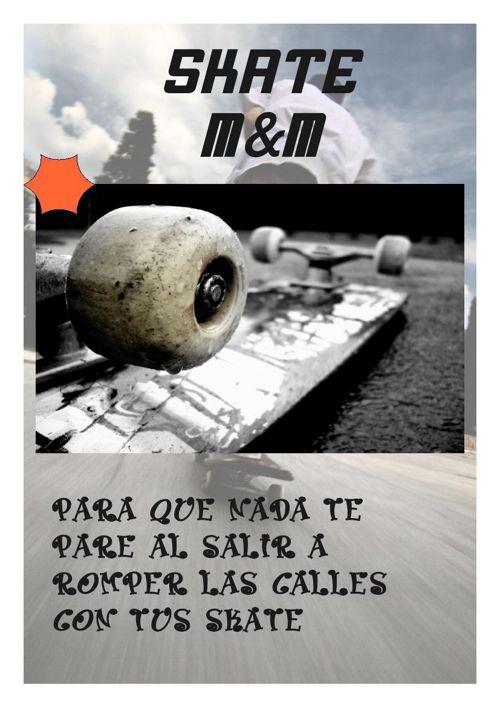 SK8T3M&M