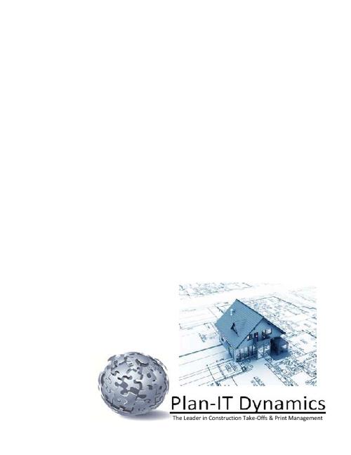 Plan-It Dynamics Introduction