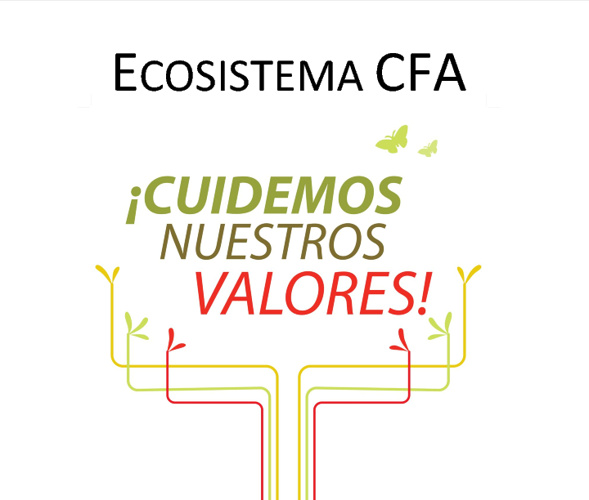 Ecosistema CFA