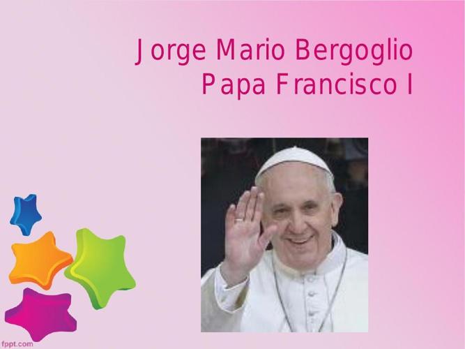 Biografia Papa Francisco
