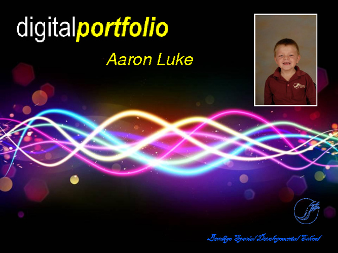 Aaron Luke Flip Book