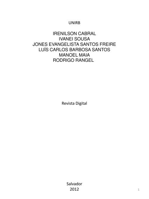 Revista_Digital_InformAção