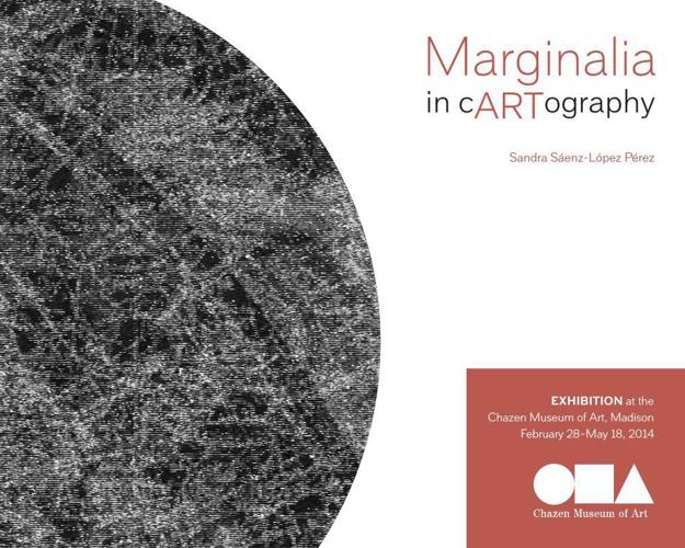 Marginalia in cARTography