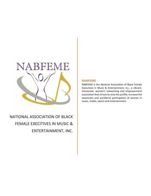 NABFEME Media