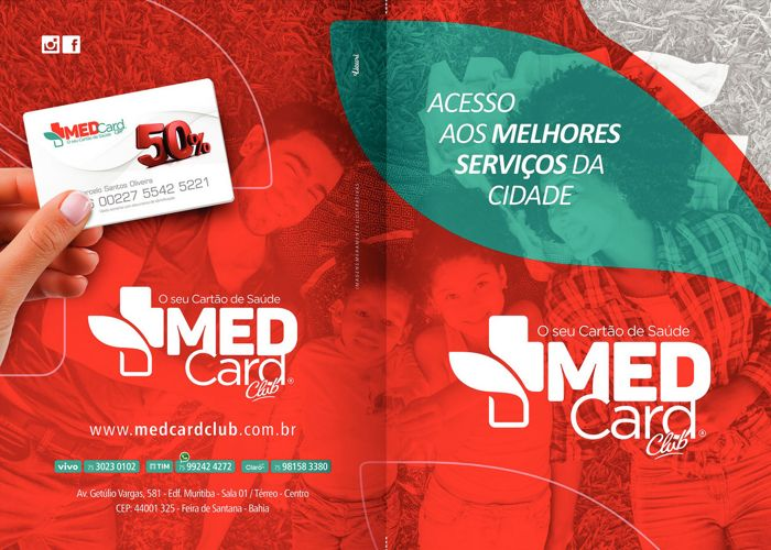 MEDCARD CLUB - CARTILHA EMPRESARIAL - APRESSENTACAO - 002