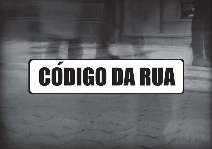 Código da Rua