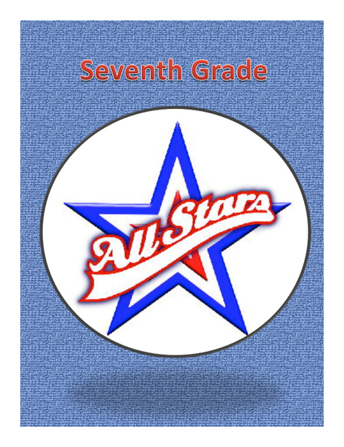 Seventh Star Writing