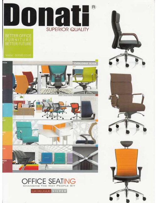 Donati Catalogue 2012