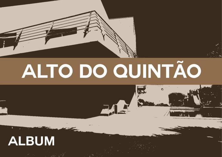 ALTO DO QUINTÃO | Album